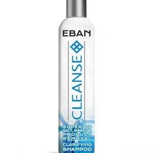 EBAN Cleanse clarifying shampoo for Black hair