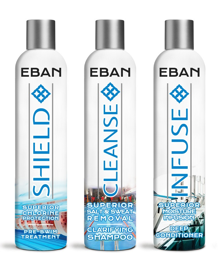EBAN complete swimmers package