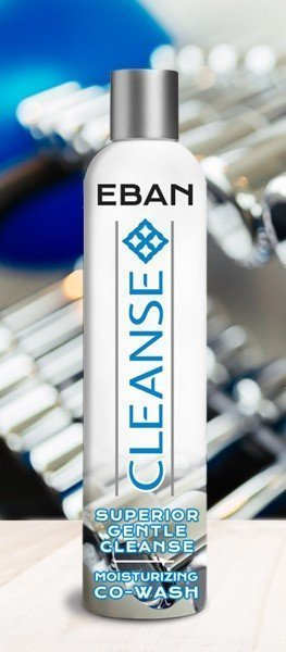 EBAN Cleanse Moisturizing Co-Wash