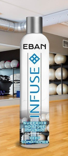 EBAN Infuse Deep Conditioner