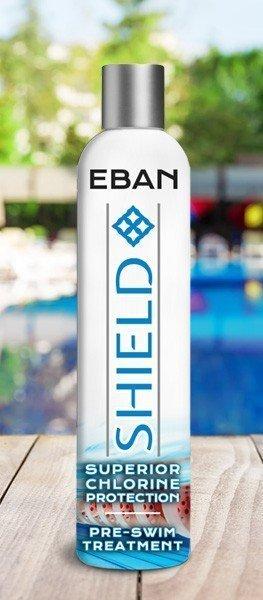 EBAN Living total hair and skin care