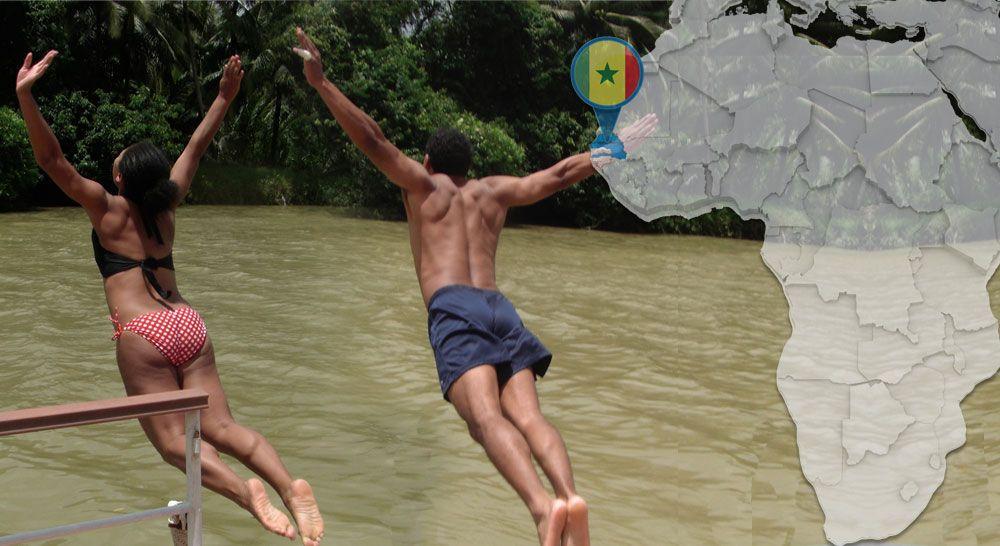 leap to senegal