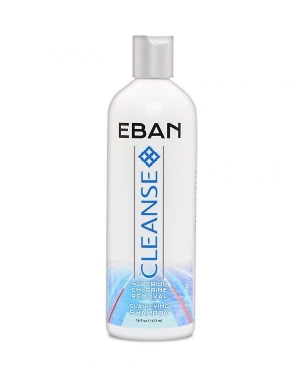 EBAN Clarifying Shampoo for Swimmers