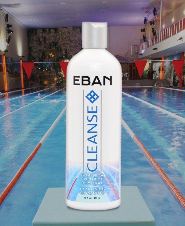 EBAN Clarifying Shampoo for Swimmers vignette