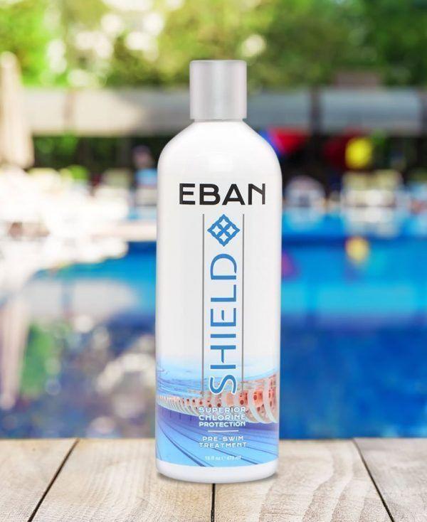 EBAN SHIELD Pre Swim Conditioner vignette