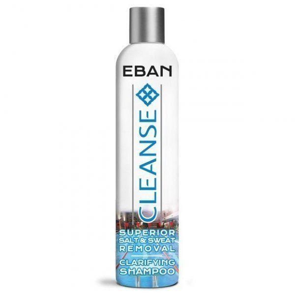 EBAN Infuse clarifying shampoo bottle