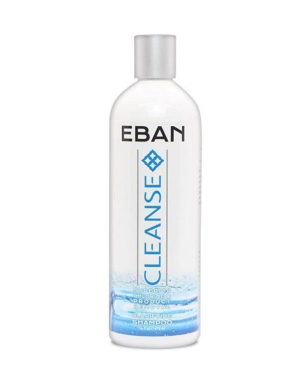 EBAN Clarifying Shampoo for Natural Hair