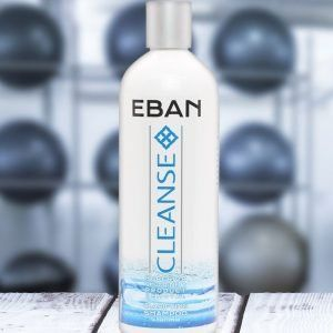 EBAN Clarifying Shampoo for Natural Hair vignette
