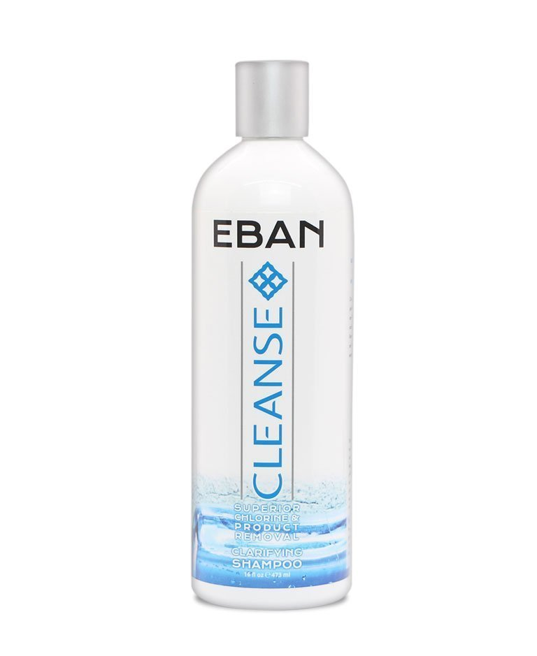 EBAN Clarifying Shampoo for Natural Hair