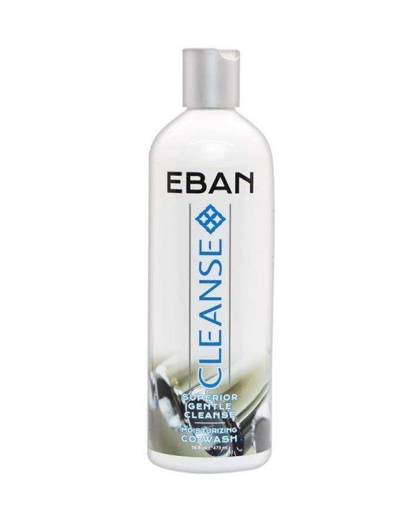 EBAN Co Wash for Natural Hair
