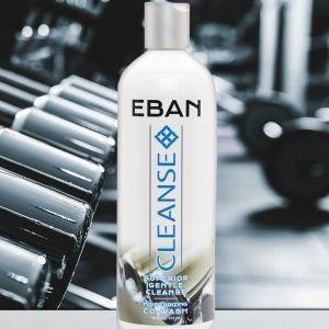 EBAN Co Wash for Natural Hair vignette
