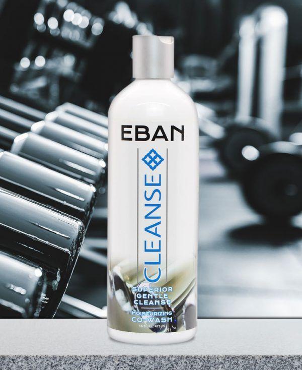 EBAN Co Wash for Natural Hair vignette
